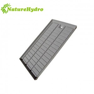 Hydroponic Ebb and Flow Trays
