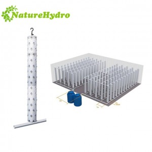 Hanging Aeroponic Tower Garden System
