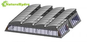 Sawtooth Greenhouse