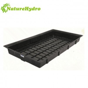 Hydroponic Growing Systems Flood and Drain Trays