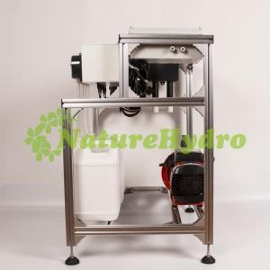 Automatic Fertigation Controller System