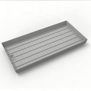 4x8ft 8″ Ebb Flow Tray