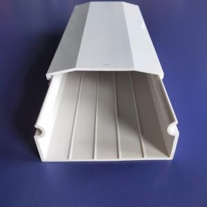 10x5cm Hydroponic NFT channel
