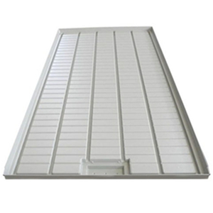 4 sided flood tray