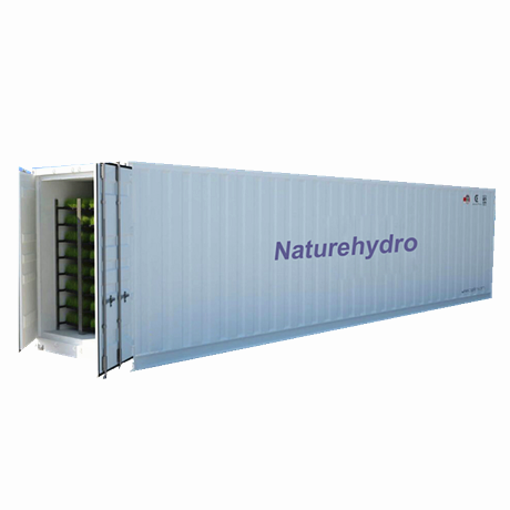 1000kg fodder container system Featured Image